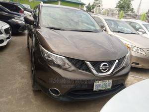 Nissan Qashqai 2014 Brown | Cars for sale in Lagos State, Ikeja