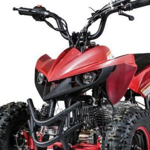 New Motorcycle 2018 Red | Motorcycles & Scooters for sale in Lagos State, Agege