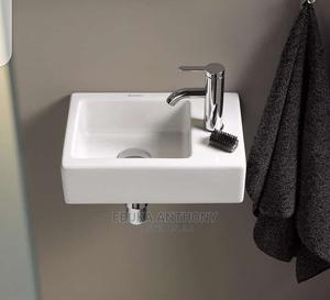 Dining/Bathrooms Majesty Basin | Plumbing & Water Supply for sale in Abuja (FCT) State, Gwarinpa