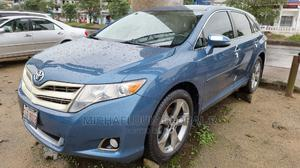 Toyota Venza 2011 Blue | Cars for sale in Rivers State, Port-Harcourt