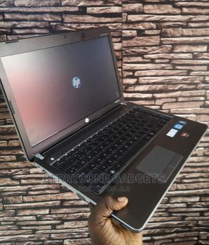 Laptop HP ProBook 4431S 4GB Intel Core I5 HDD 500GB   Laptops & Computers for sale in Lagos State, Ikeja