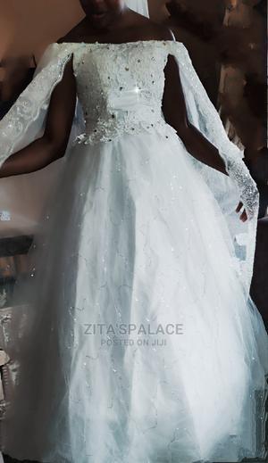 Rent Beautiful Wedding Dress | Wedding Wear & Accessories for sale in Lagos State, Alimosho