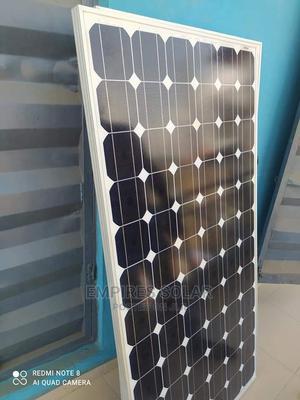 250w Solar Mono Panel   Solar Energy for sale in Lagos State, Yaba