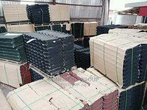 Stone Coated Roofing Sheet | Building Materials for sale in Rivers State, Port-Harcourt