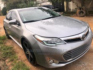 Toyota Avalon 2014 Silver | Cars for sale in Lagos State, Ikeja