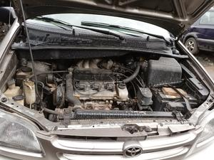 Toyota Sienna 1999 XLE Gray   Cars for sale in Rivers State, Port-Harcourt