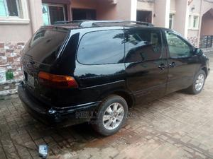 Toyota Sienna 1999 CE Black   Cars for sale in Anambra State, Awka