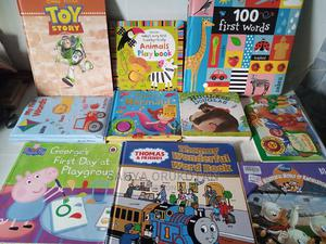 Children Story Readers in Hard Covered. | Books & Games for sale in Lagos State, Ikeja