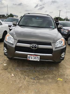 Toyota RAV4 2011 2.5 Limited 4x4 Brown | Cars for sale in Lagos State, Amuwo-Odofin