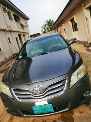 Toyota Camry 2008 Gray | Cars for sale in Ogun State, Ijebu