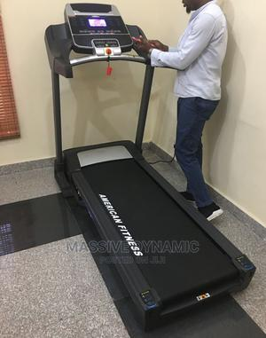 3hp Heavy Duty Treadmill | Sports Equipment for sale in Lagos State, Lekki