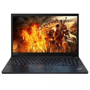 New Laptop Lenovo Thinkpad E15 8GB Intel Core I5 HDD 1T   Laptops & Computers for sale in Lagos State, Ikeja