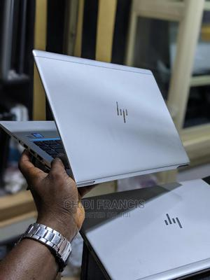 Laptop HP EliteBook 840 G5 8GB Intel Core I5 256GB   Laptops & Computers for sale in Lagos State, Victoria Island
