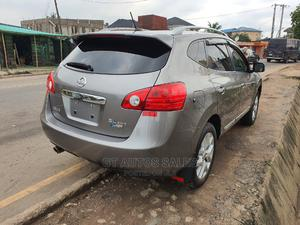 Nissan Rogue 2011 Gray | Cars for sale in Lagos State, Ikeja