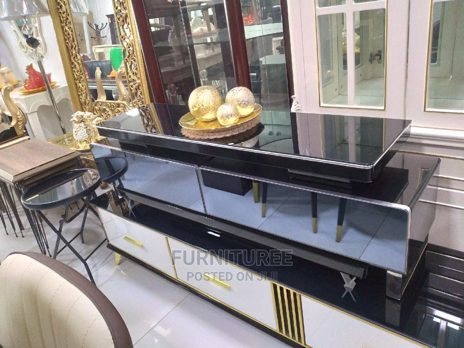 Tv Stand * | Furniture for sale in Central Business District, Abuja (FCT) State, Nigeria