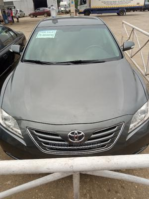 Toyota Camry 2007   Cars for sale in Edo State, Benin City