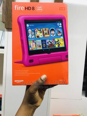 New Amazon Fire HD 8 32 GB | Tablets for sale in Abuja (FCT) State, Wuse 2