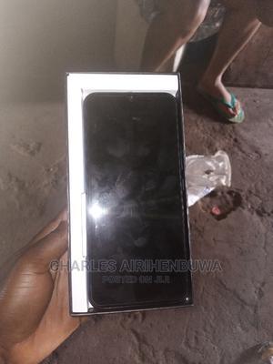 New Infinix Hot 10 Lite 32 GB Black   Mobile Phones for sale in Edo State, Benin City