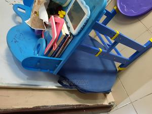 Children's Study Table, Chair,Mat,Drawers | Children's Furniture for sale in Abuja (FCT) State, Lugbe District