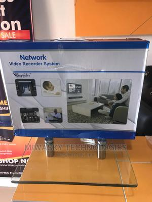 Winpossee 8 Channel DVR (Wp-F1008m)   Security & Surveillance for sale in Abuja (FCT) State, Utako