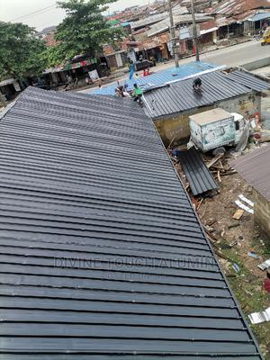 Bestech Aluminum Dopemu Roofer F | Building & Trades Services for sale in Ogun State, Sagamu