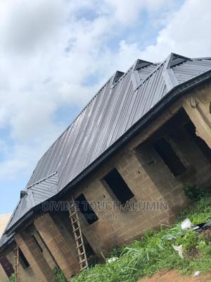 Obada Oko Aluminum at Roofer Ing Sheets | Building & Trades Services for sale in Ogun State, Ijebu