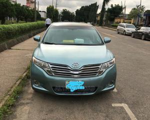 Toyota Venza 2010 V6 Green   Cars for sale in Lagos State, Ojodu