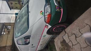Shot Frame Hiace Bus | Buses & Microbuses for sale in Lagos State, Yaba