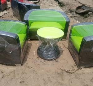 Sofa Chair With Table   Furniture for sale in Imo State, Owerri