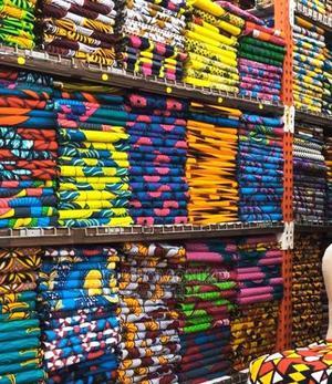 Quality Ankara Fabrics   Clothing for sale in Lagos State, Oshodi