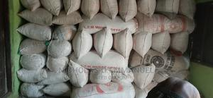 Cassava Peel Flour for Sale in Large Quantity | Feeds, Supplements & Seeds for sale in Delta State, Ugheli