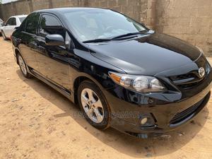 Toyota Corolla 2013 Black | Cars for sale in Sokoto State, Sokoto North