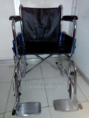 Wheelchair | Medical Supplies & Equipment for sale in Edo State, Benin City