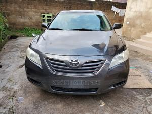 Toyota Camry 2009 Gray | Cars for sale in Oyo State, Ibadan