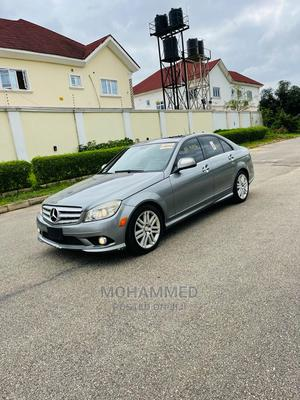 Mercedes-Benz C300 2009 Gray | Cars for sale in Abuja (FCT) State, Wuse