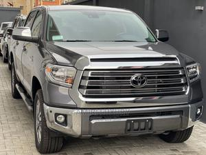New Toyota Tundra 2020 Gray | Cars for sale in Lagos State, Victoria Island