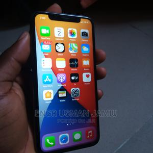 Apple iPhone X 64 GB Gray | Mobile Phones for sale in Osun State, Osogbo