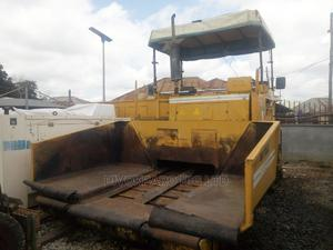Bitelli BB640 Paver for Sale   Heavy Equipment for sale in Abuja (FCT) State, Gwarinpa