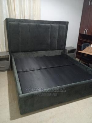 Upholstery Bed | Furniture for sale in Lagos State, Yaba