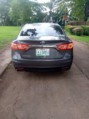 Toyota Avalon 2014 Gray | Cars for sale in Lagos State, Yaba