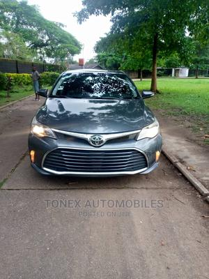 Toyota Avalon 2014 Gray | Cars for sale in Lagos State, Shomolu