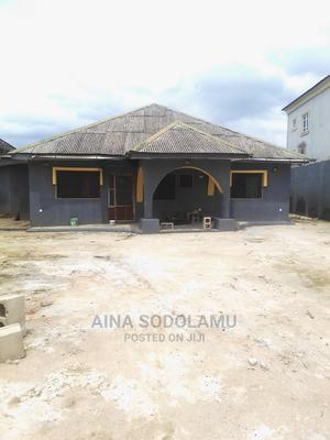 3bdrm Bungalow in Magboro, Obafemi-Owode for Sale   Houses & Apartments For Sale for sale in Ogun State, Obafemi-Owode