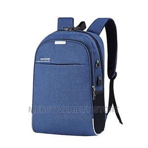 Waterproof Antitheft Bag With USB Cord   Bags for sale in Oyo State, Ibadan