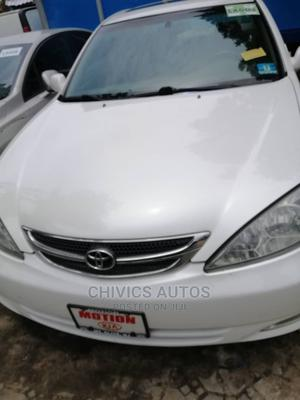 Toyota Camry 2004 White | Cars for sale in Lagos State, Amuwo-Odofin