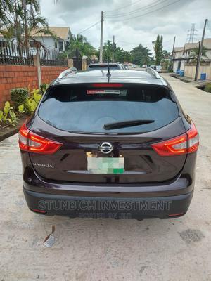Nissan Qashqai 2015 Blue | Cars for sale in Lagos State, Gbagada