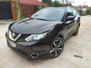Nissan Qashqai 2015 Brown   Cars for sale in Lagos State, Gbagada