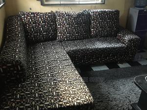 L Shape Sofa for Living Room | Furniture for sale in Lagos State, Lekki