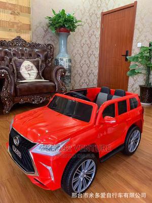Lesus 570 Children Toys Car | Toys for sale in Lagos State, Ifako-Ijaiye