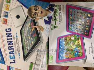 Touch Screen Y Pad Educational Learning Tab   Books & Games for sale in Lagos State, Ogba