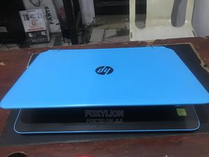 Laptop HP Pavilion 15 4GB Intel Core I3 HDD 500GB | Laptops & Computers for sale in Kwara State, Ilorin South